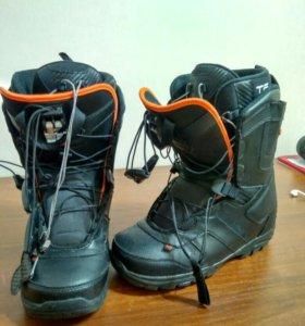 Ботинки для сноуборда Northwave р-р 42,5