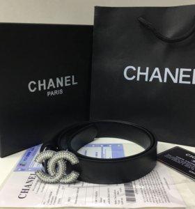 😍Ремень Chanel 😍