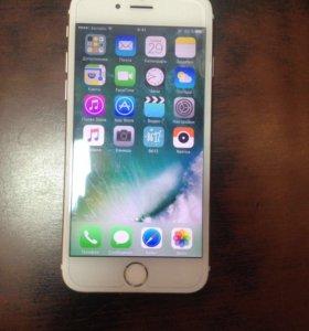 Продам айфон 6s на 64гб
