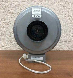 Вентилятор бытовой Shuft TUBE 100