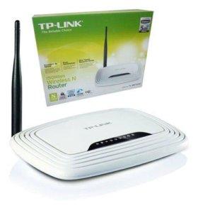 Роутер wi fi Tp link