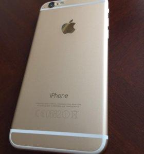 iPhone 6, 16 gb; в идеальном состоянии