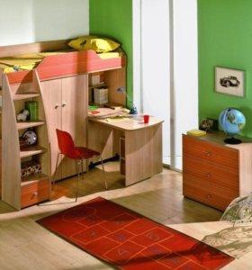 Набор детской/подростковой мебели