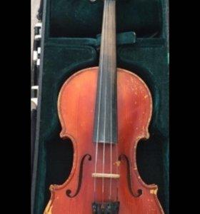 Скрипка 3/4 1939 г