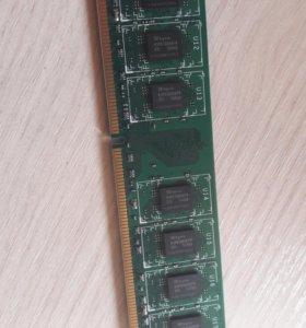 Память DIMM DDR2 2Gb PC-6400 (800MHz) SDRAM Hynix