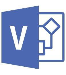 Лицензия Microsoft visio pro 2016