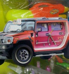 Детские игрушки и резинки ручной работы