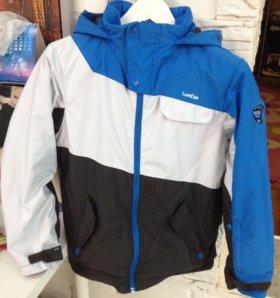 Куртка для мальчика 12 лет