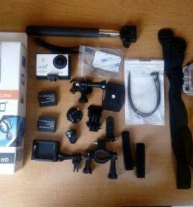 Экшен камера sj 5000