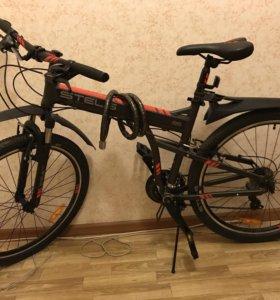 Велосипед Stels Pilot 970