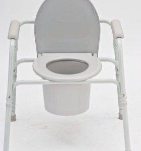 Кресло (стул) туалет для инвалидов и пожилых людей