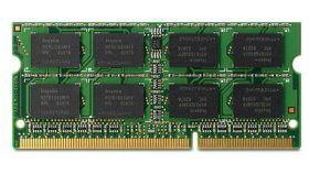 Kingston DDR3 2 gb 1600Mhz SO-dimm