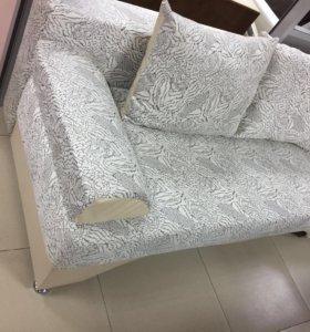 """Новый диван """"Арион"""""""