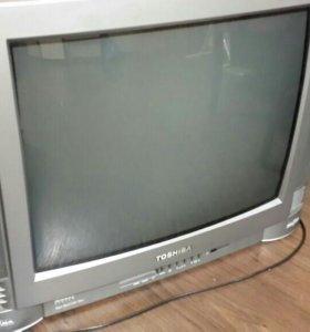 Телевизор TOSHIBA 54cm