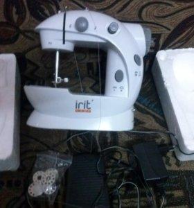 швейная машинка -малютка