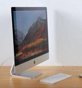 "Моноблок Apple iMac 27"" 3.4Ghz i7/32Gb/3Tb"
