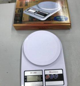 Весы кухонные Masima SF-400