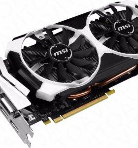 MSI GeForce GTX 960 2gb