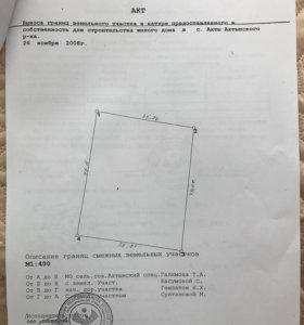 Участок, 17 сот., сельхоз (снт или днп)