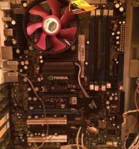 Nvidia EVGA sli nforse680i