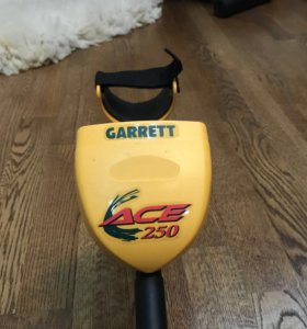 Металлоискатель Garret ACE 250