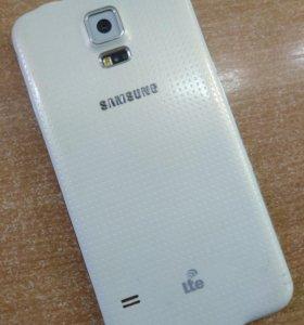 Samsung G900F