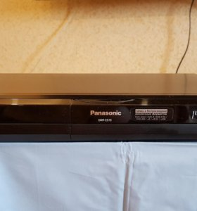 DVD-рекордер Panasonic DMR-ES18