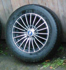 Колеса Ford R-15 5*108