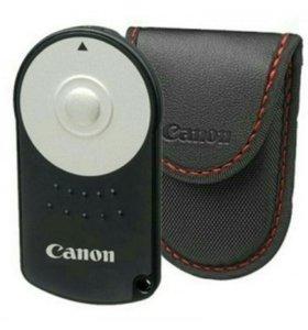 Новые пульты ду для Canon.