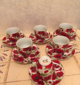 Сервиз чайный Irit
