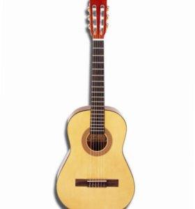 гитара  нс06