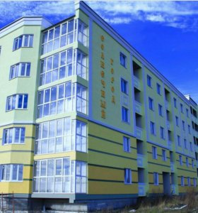 Квартира, 3 комнаты, 99 м²