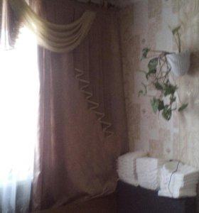 Квартира, свободная планировка, 18 м²