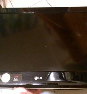 Телевизор LG 32LD420 диагональ 32'' (81 см)