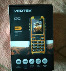 Vertex K202
