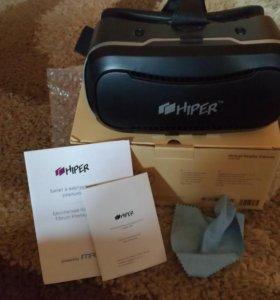HIPER VRQ очки виртуальной реальности