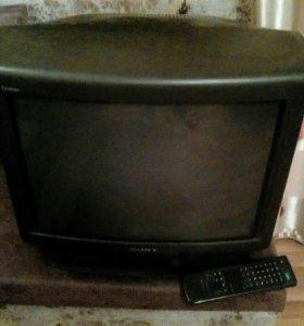 """Телевизор """"Витязь"""" 37см.."""