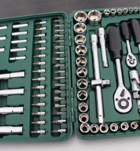 Набор авто-инструмента на 94 предмета