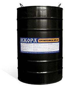Битумно-полимерная грунтовка НП-01