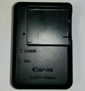 Зарядное Canon CB-2LAE