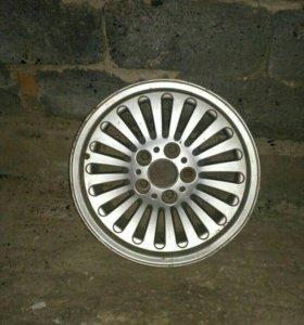 Диски BMW 4 шт