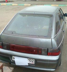 Ваз21124
