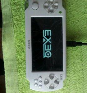 игровая консоль Exe Net 2
