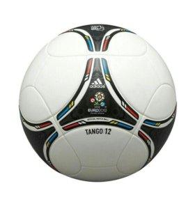 Мяч футбольный Adidas Tango 12 Euro 2012