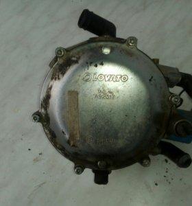 Газовый редуктор инжектор