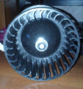 Вентилятор к печке ВАЗ 2108-15
