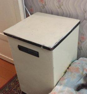 Алюминиевый корпус стиральной машинки