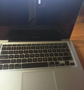 Apple MacBook Pro 13-Залит