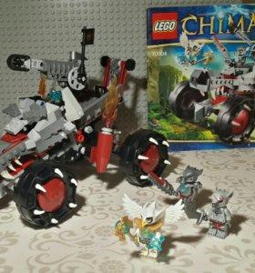 Наборы Lego chima