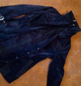 Куртка+капри на флисе(теплые)